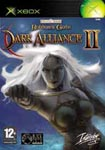 Carátula de Baldur's Gate: Dark Alliance II para Xbox